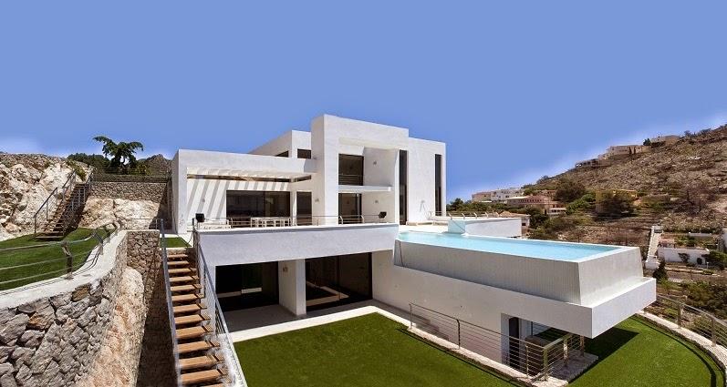 casa-moderna-estilo-mediterraneo