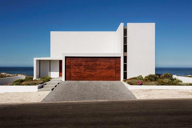 Casa Pearl Bay / Gavin Maddock Design Studio