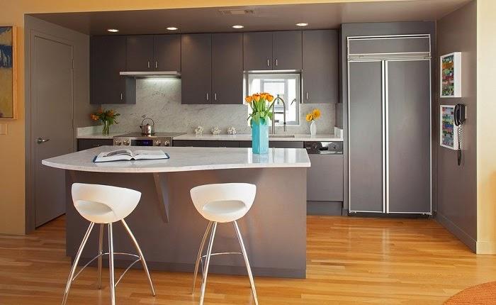 cocina-moderna-casa-Alexander-Gorlin