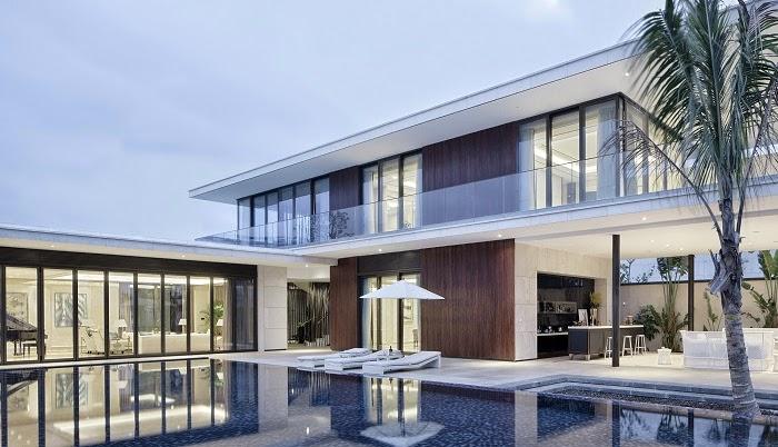 casa-moderna-Villa-Chenglu