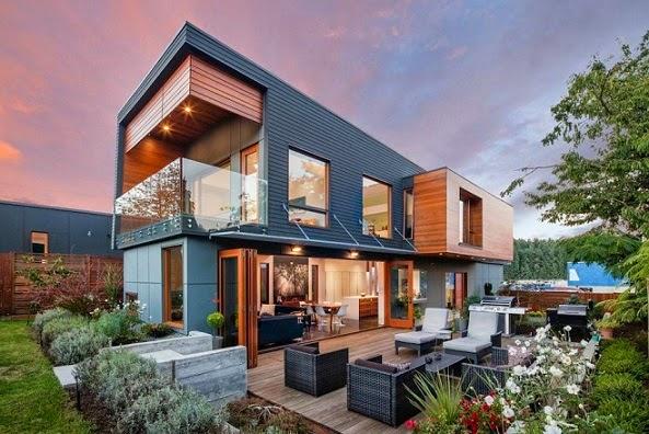 casa-moderna-doble-altura