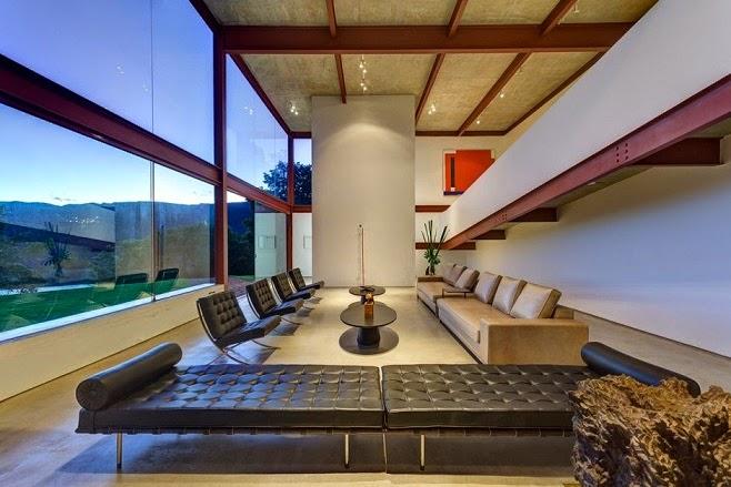 arquitectura-Casa-moderna-das-Gerais