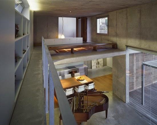 arquitectura-casa-muros-hormigon-visto