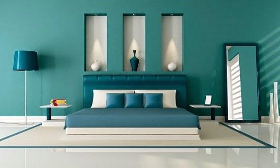 6 consejos para decorar en pareja y no separarse en el - Decoracion de habitaciones modernas ...