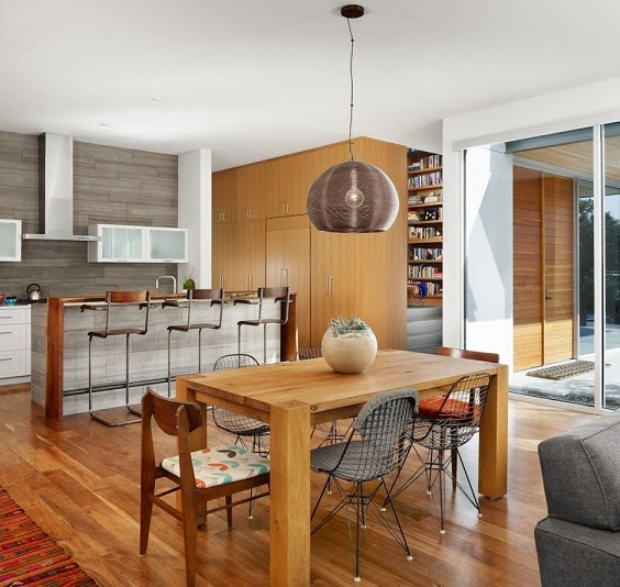 cocina-diseño-en-madera