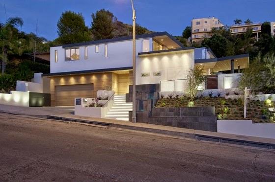 casa-Hollywood-Hills-Los-angeles-California