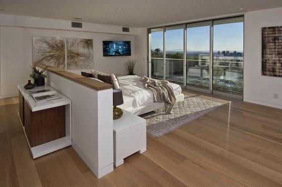 habitacion-casa-lujo-Hollywood-Hills-Los-angeles-California