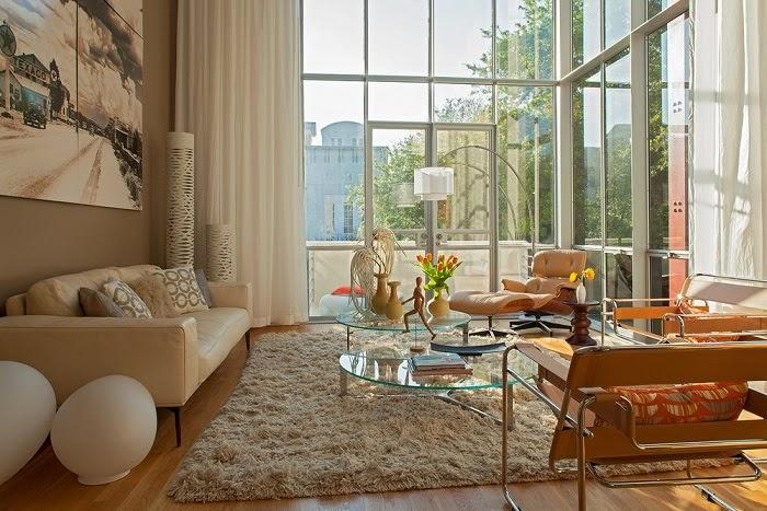 Casa moderna escalera la cielo by alexander gorlin for Casa moderna living