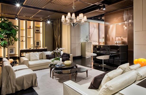 Decoracion Interior Muebles Bentley Home Collection