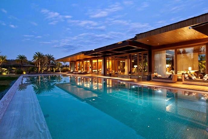 casa-contemporanea-piscina--Nova-Lima-Saraiva-Associados