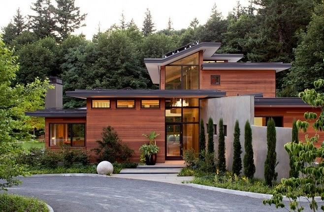 casa-fachada-revestimiento-madera