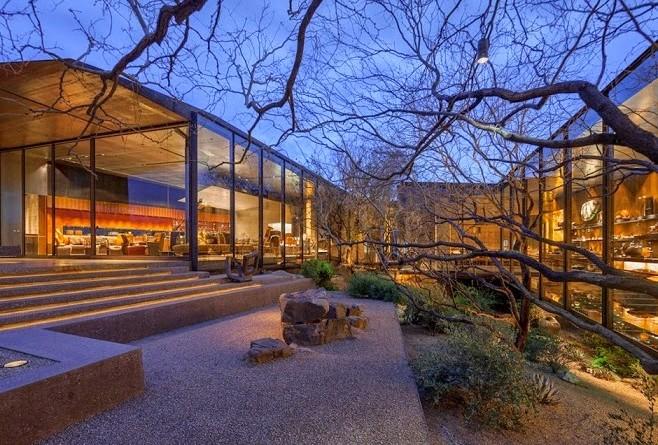 arquitectura-casa-moderna-hormigon-cristal