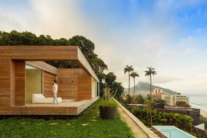 casa-moderna-brasil-Studio Arthur Casas