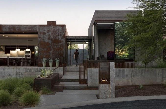 fachada-casa-acero-corten