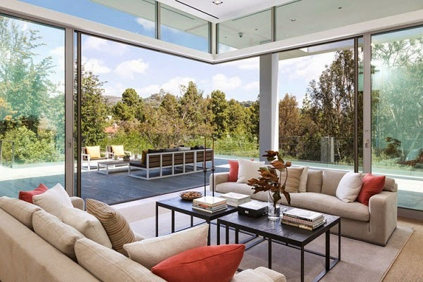 decoracion-casa-en-Los-angeles-California