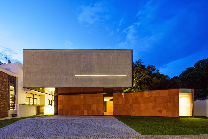 arquitectura-casa-hormigon-madera