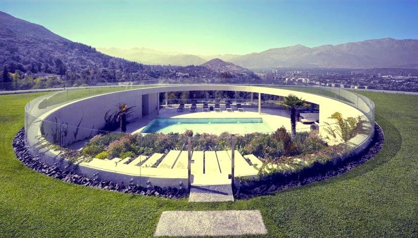 jardin-circular-terraza-piscina