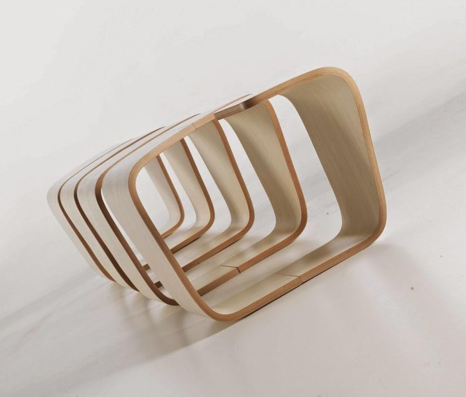 muebles-de-diseño-asiento-madera