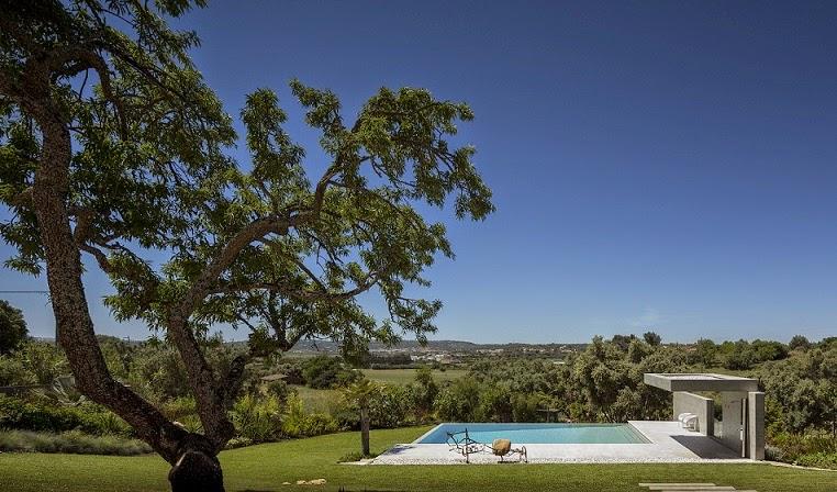patio-con-piscina-Casa-da-Malaca-portugal