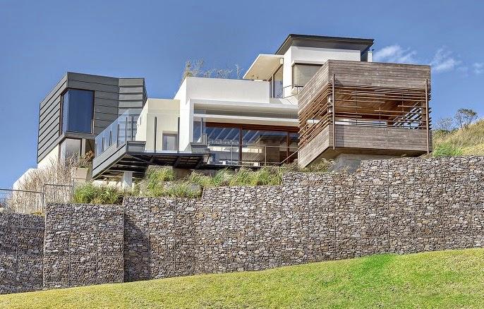 fachada-piedra-madera-hormigon-estuco