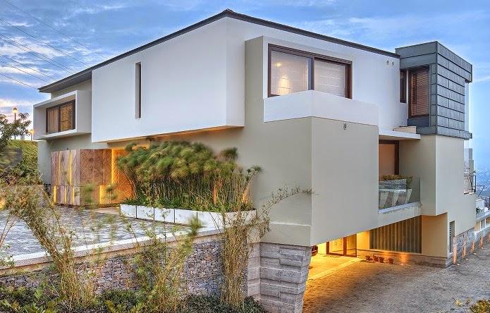planos de casas modernas en costa rica