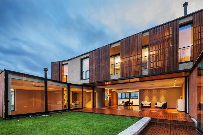 Casa NSN / Biselli Katchborian arquitetos