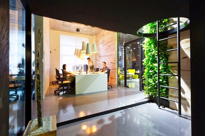 Oficina-Showroom-Taller-Arquitectura-Sergey-Makhno