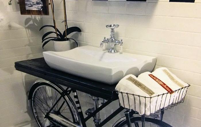 7 lavamanos de dise os ultra modernos para decorar tu ba o - Lavamanos de diseno ...