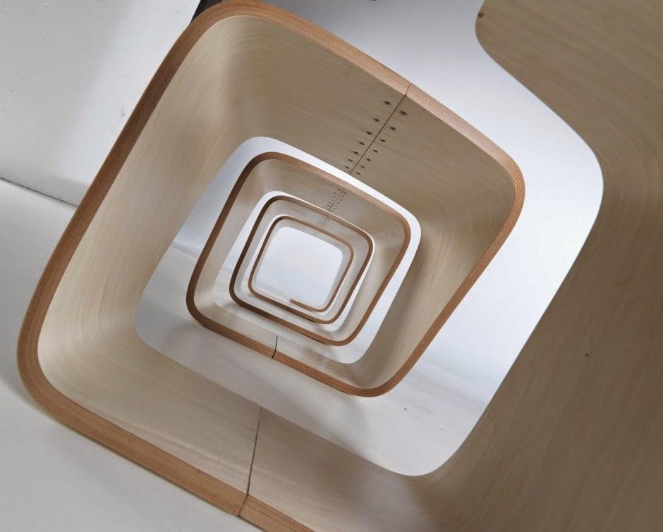 asiento-forma-de-helice