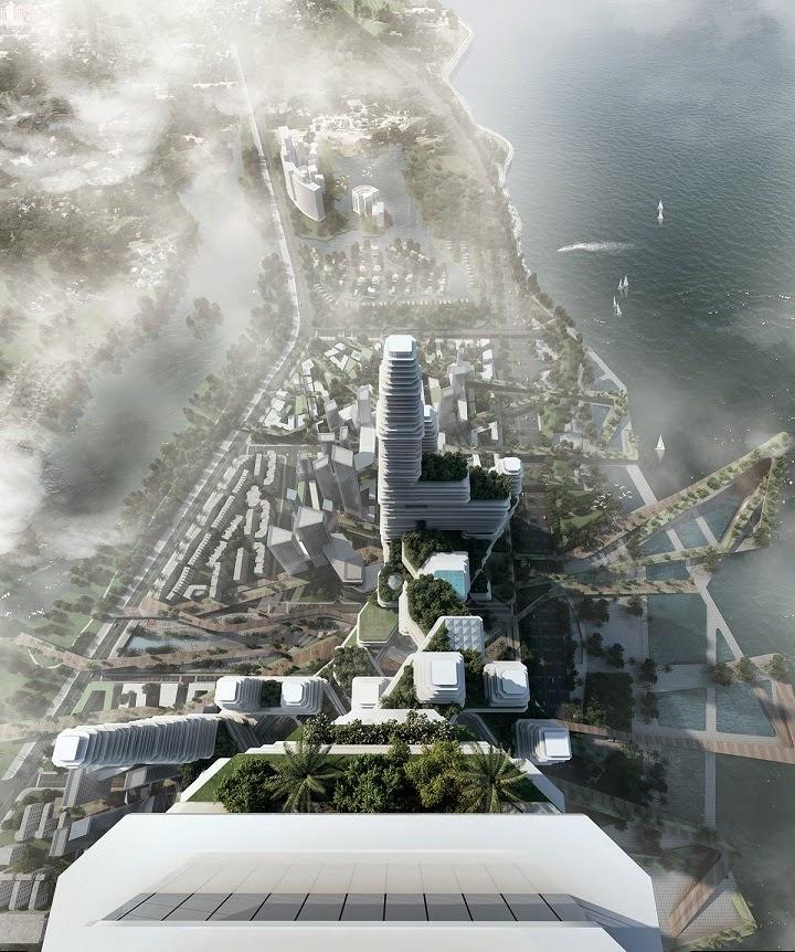 rascacielos-en-Shenzhen