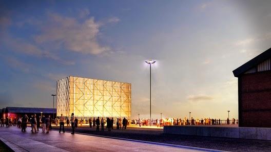 IX Bienal Iberoamericana de Arquitectura y Urbanismo 2014