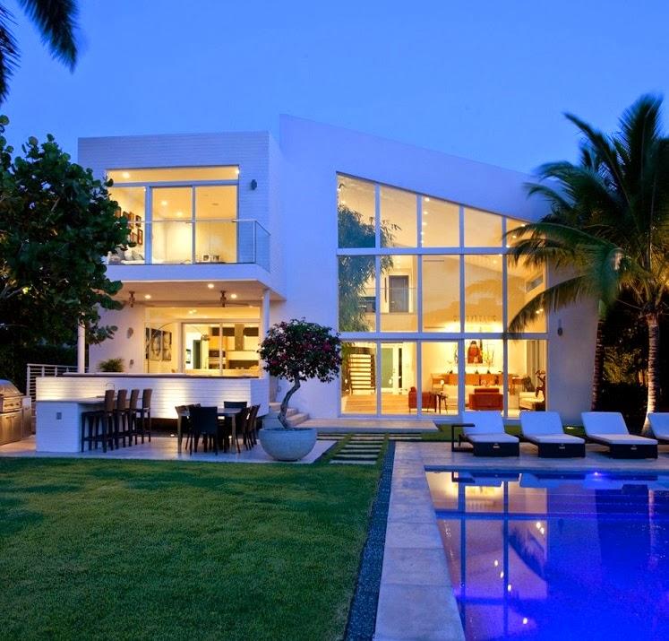 Casa de arquitectura contempor nea 96 golden beach sdh for Arquitectura contemporanea casas