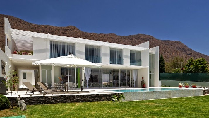 Casa SJC / Agraz Arquitectos