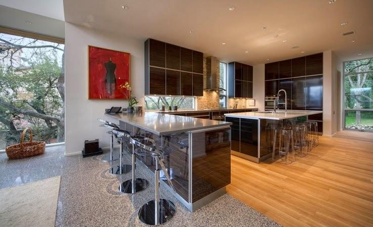 cocina-de-diseño-madera-cipres