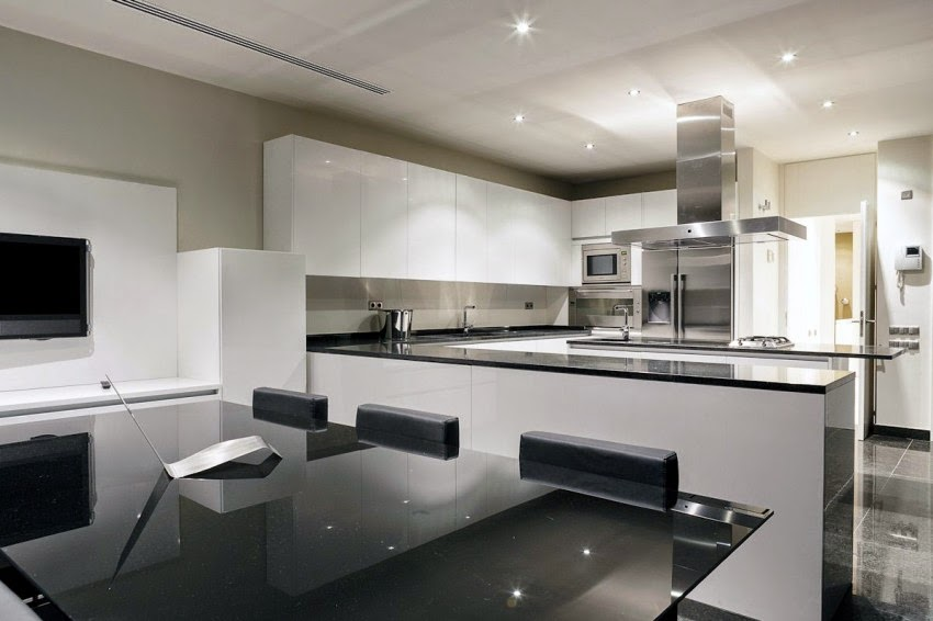 Lv house mezcla de estilo cl sico con un toque moderno a Casas modulares de diseno joaquin torres