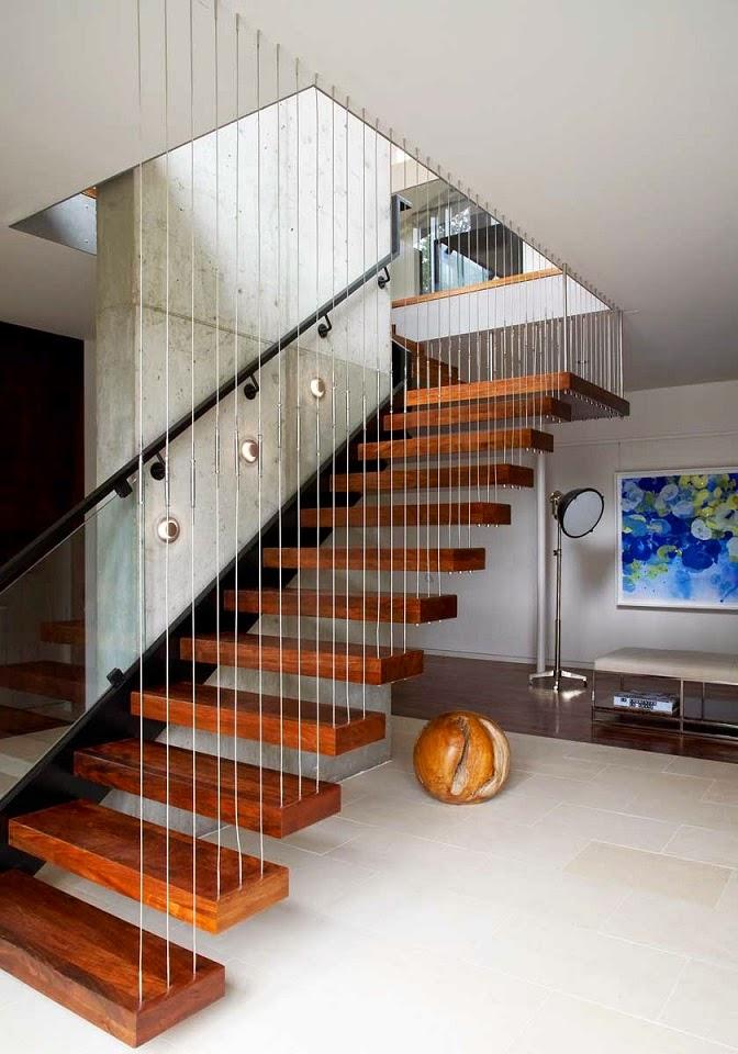 diseño-de-escaleras-madera