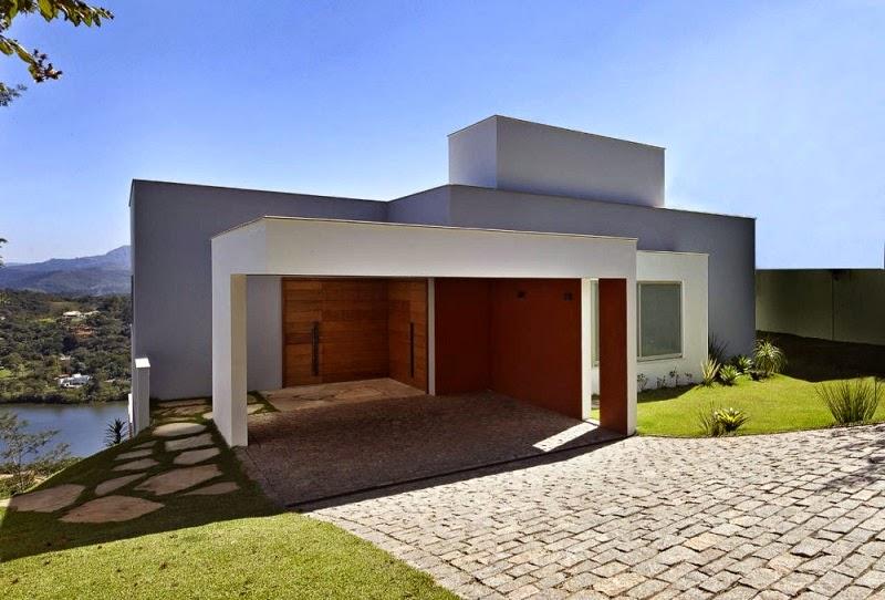 fachada-casa-del-Lago-David-Guerra-Architecture