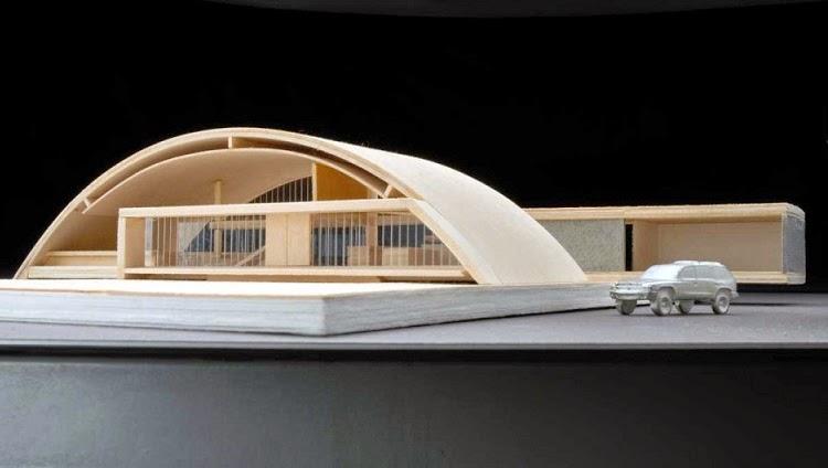 maqueta-casa-arco-arquitectura-diseno-eficiente-sostenible-New-York
