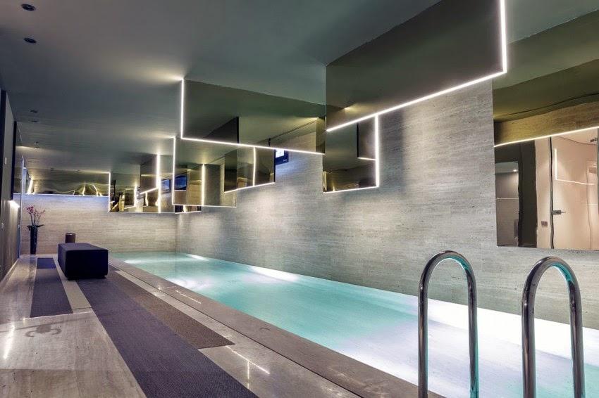 Lv house mezcla de estilo cl sico con un toque moderno a for Casa y jardin tienda madrid