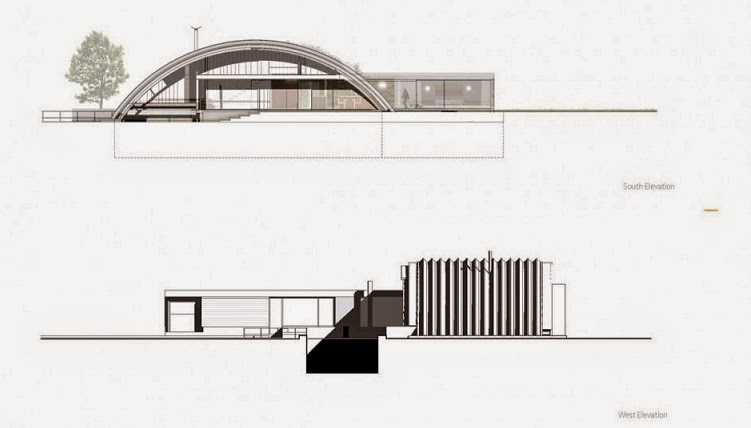 plano-elevacion-casa-arco