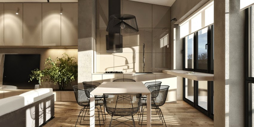 cocina-de-diseño
