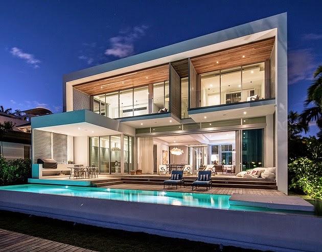 Casa-de-lujo-en-Bahía-de-Vizcaína-Miami-Florida