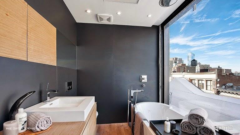 diseño-baño-Ático-dúplex-Nueva-York