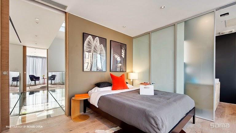 diseño-interior-habitacion-Ático-dúplex-Nueva-York