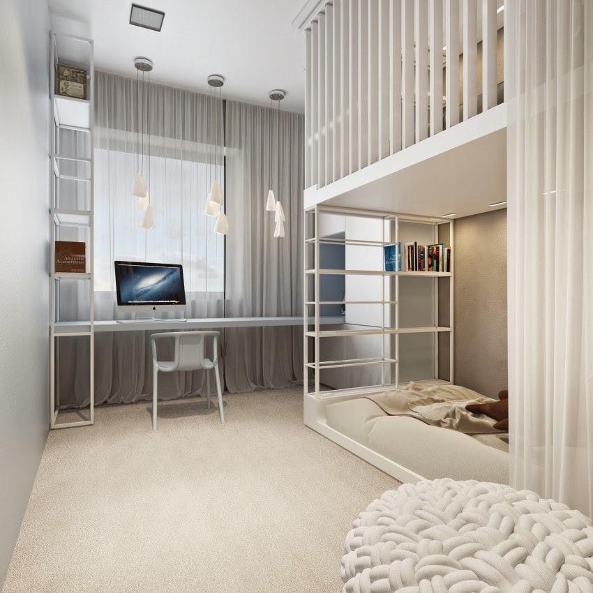 decoracion-habitacion-niños | ArQuitexs