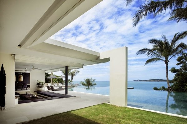 arquitectura-Villa-lujo-Tailandia