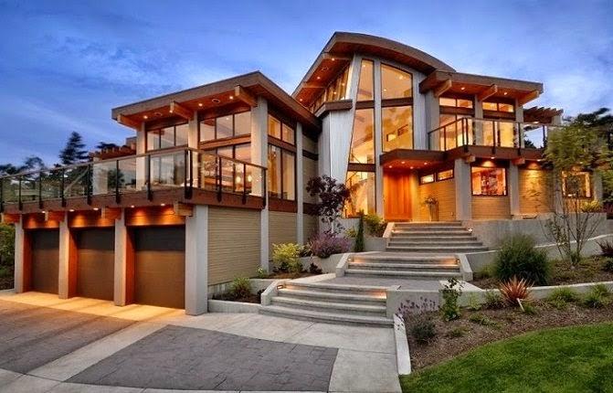 Las mejores 20 casas del ranking 2014 de arquitectura - Fotos de las mejores casas ...