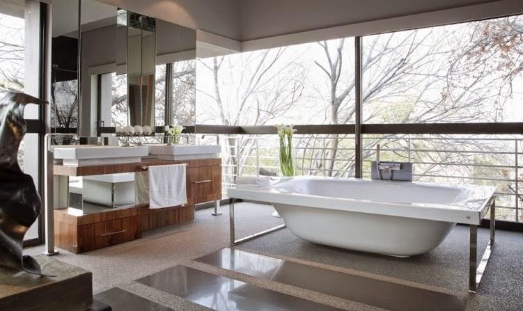 bañeras-de-diseño