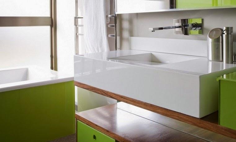 lavabo-moderno-verde
