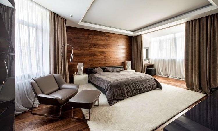 decoracion-habitacion-apartamento-vanguardista